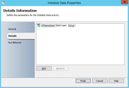 20133110-1 Initialize Data