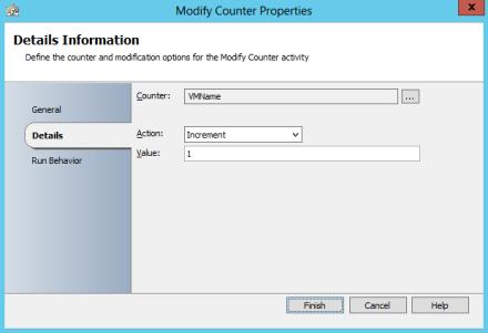 20133110-5 Modify Counter