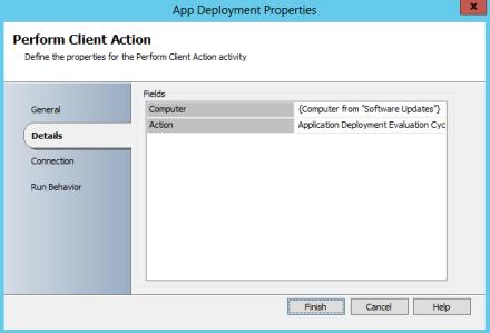 20131110 - 5 App Deployment