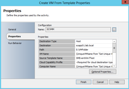 20131113 - 3 Create VM