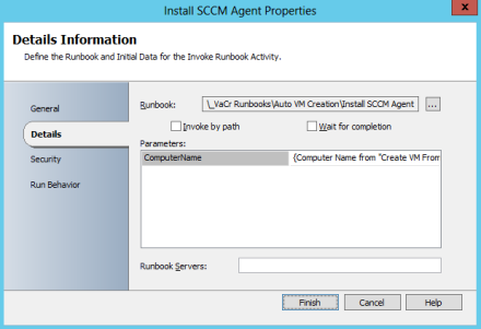 20131113 - 4 Install SCCM Agent