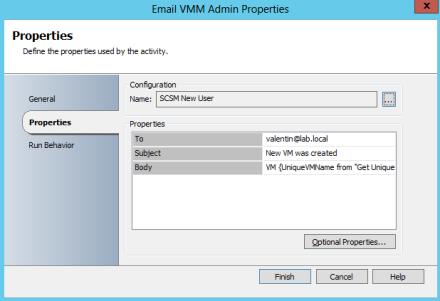 20131113 - 6 Email VMM Admin