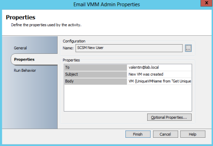 20131113 - 6 Email VMM Admin